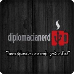 Diplomacia Nerd