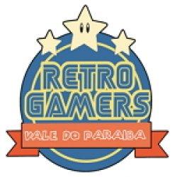 Retro Gamers Vale do Paraíba