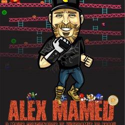 Alex Mamed