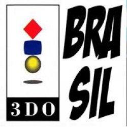 3DO Brasil