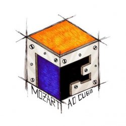 Mozart ao Cubo
