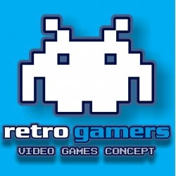 Retro Gamers: Video Game Concept