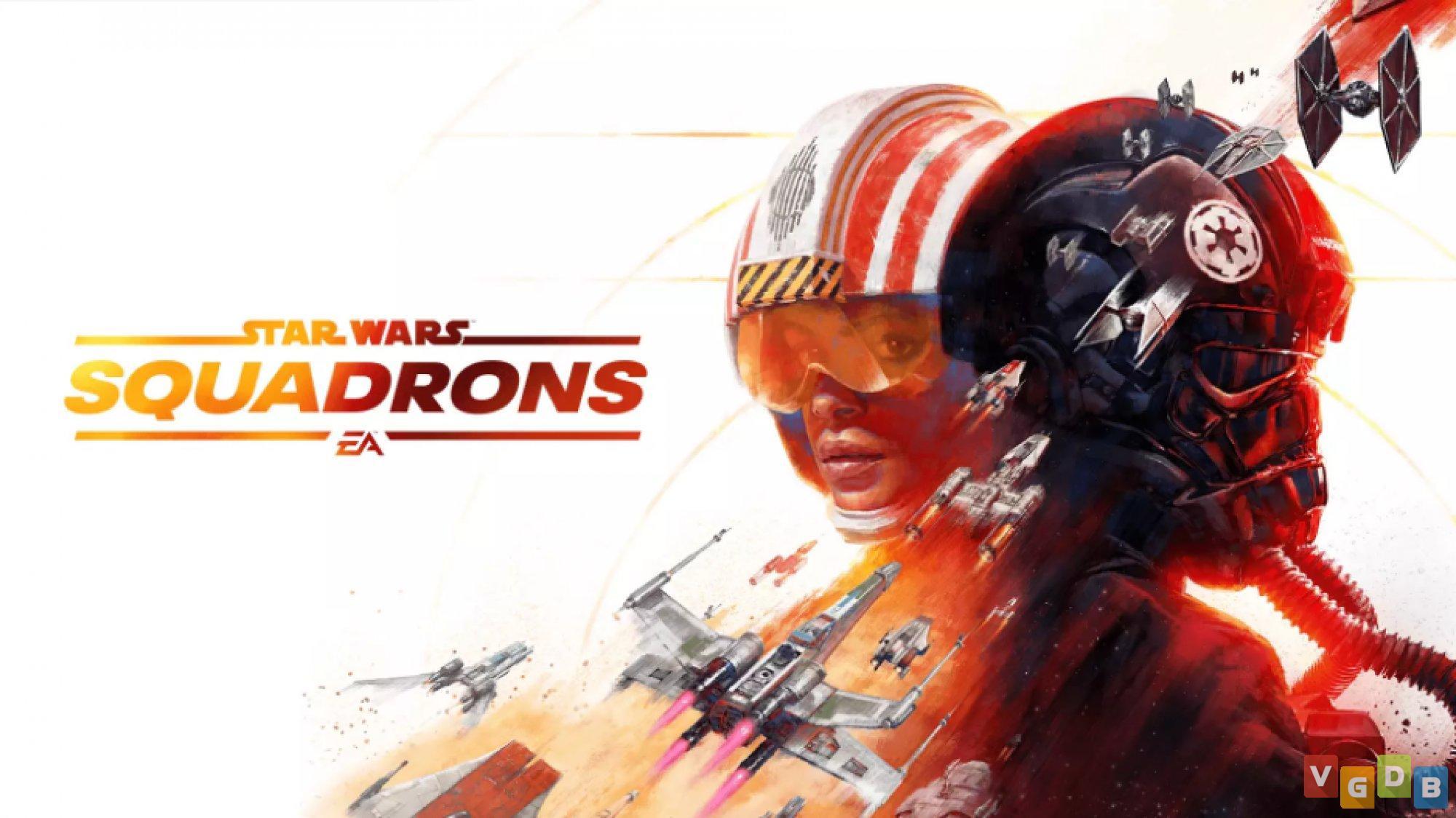 VGDB - Vídeo Game Data Base - Após vazar, novo game de Star Wars tem nome e  data de lançamento